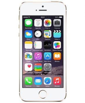 iPhone 5S 16GB Goud AAA-Grade