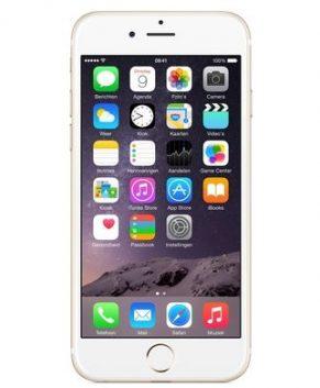 iPhone 6 64GB Goud AA-Grade