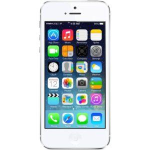 refurbished iphone 5 wit