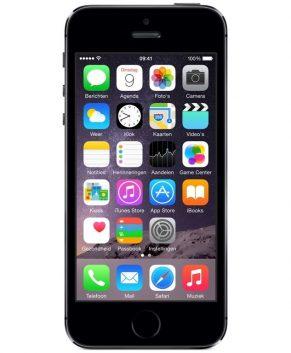 iPhone 5S 32GB Zwart