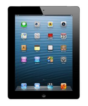 iPad 2 64GB Wifi + Cellular Zwart AA-Grade