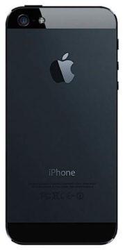 refurbished iphone 5 32gb zwart kopen