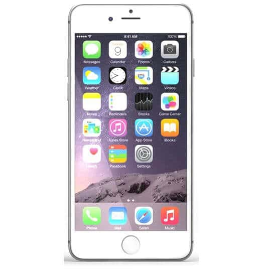 refurbished iphone 6 plus 16gb wit