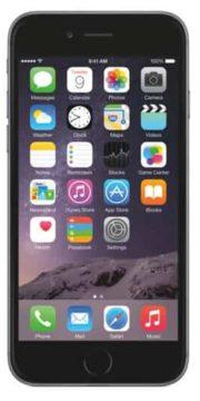 refurbished iphone 6 plus 16gb zwart
