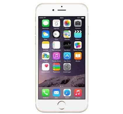 refurbished iphone 6s