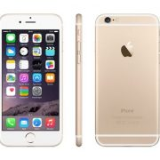 refurbished iphone 6s goud kopen
