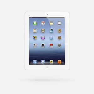 Refurbished iPad 2