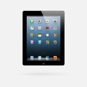 Refurbished iPad 3