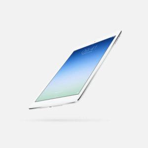 Refurbished iPad Air