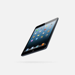 Refurbished iPad mini