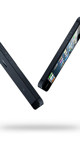 Refurbished iPhone 5