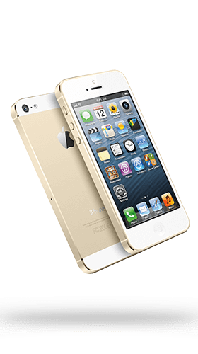 Refurbished iPhone 5s