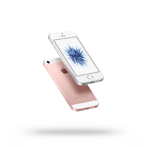 Refurbished iPhone SE