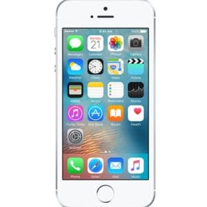 refurbished iphone se wit