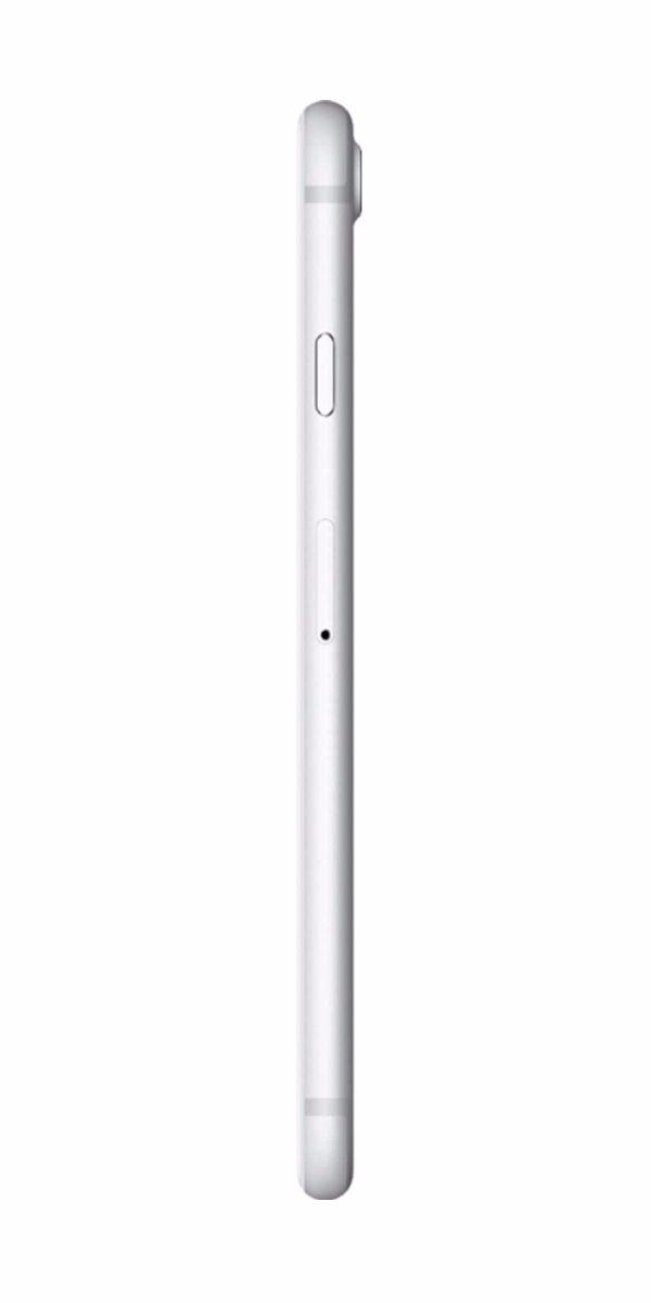 Refurbished iPhone 7 Plus 32GB wit zijkant