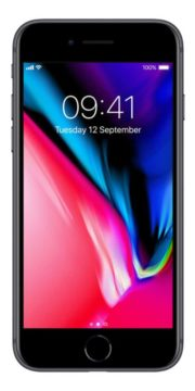Refurbished iPhone 8 256GB Space Grey