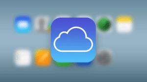 Alles over iCloud