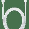 Lightning naar USB kabel 2 meter