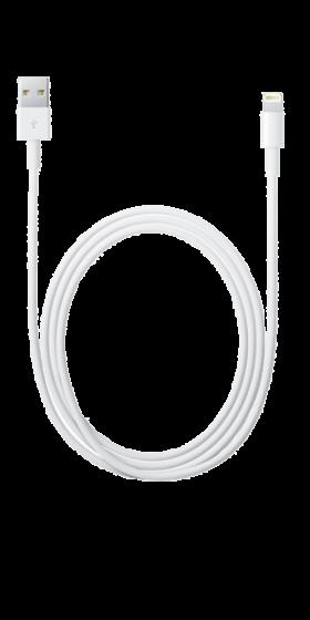 Voeding en kabels