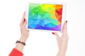 De nieuwe iPads voor 2018