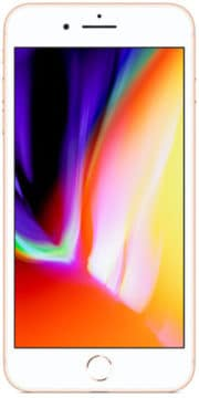 Refurbished-iPhone-8-Plus-256GB-Goud voorkant