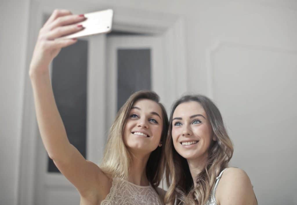 FaceTime, beeldbellen met je Apple device