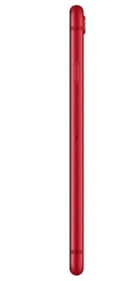 iPhone 8 256GB Rood zijkant