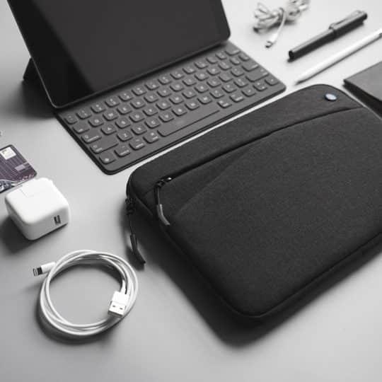 De iPad Pro 2018 accessoires