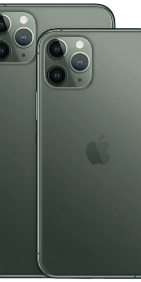 Refurbished iPhone 11 Pro