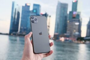Refurbished iPhone 11 pro blog